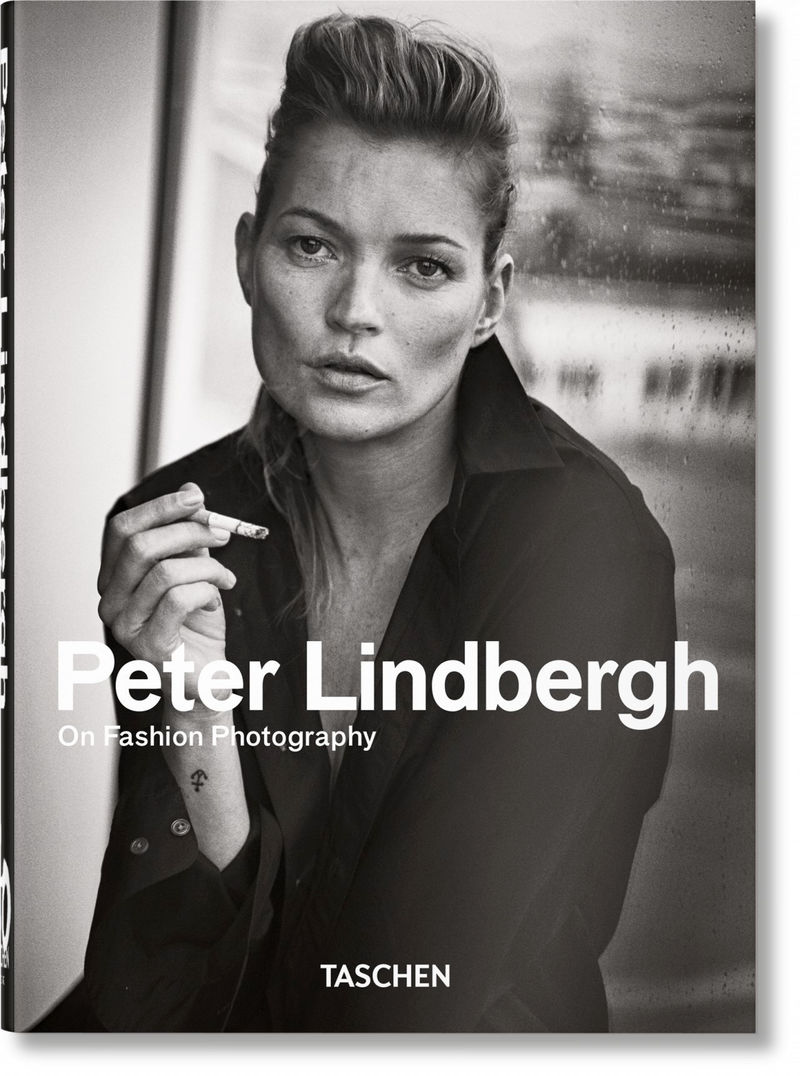 PETER LINDBERGH - ON FASHION PHOTOGRAPHY (40º ANIVERSARIO TASCHEN)