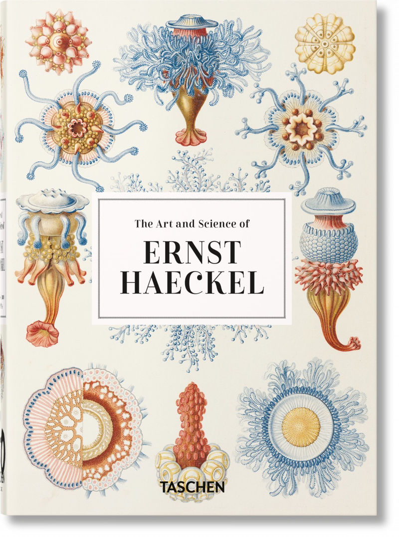 ERNST HAECKEL (40TH ANNIVERSARY EDITION)