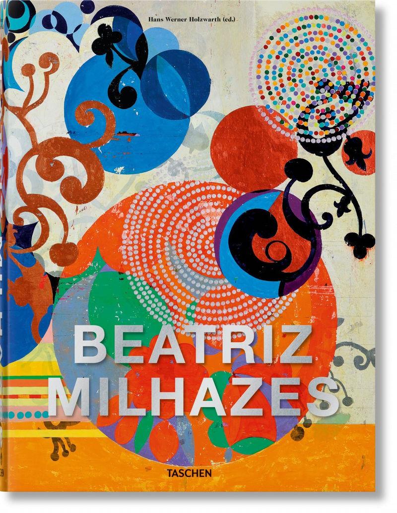 beatriz milhazes - Hans Werner Holzwarth