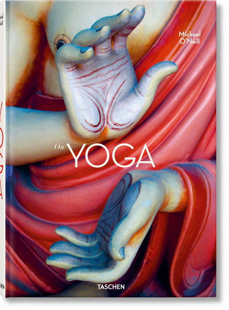 (2 ED) ON YOGA - THE ARCHITECTURE OF PEACE
