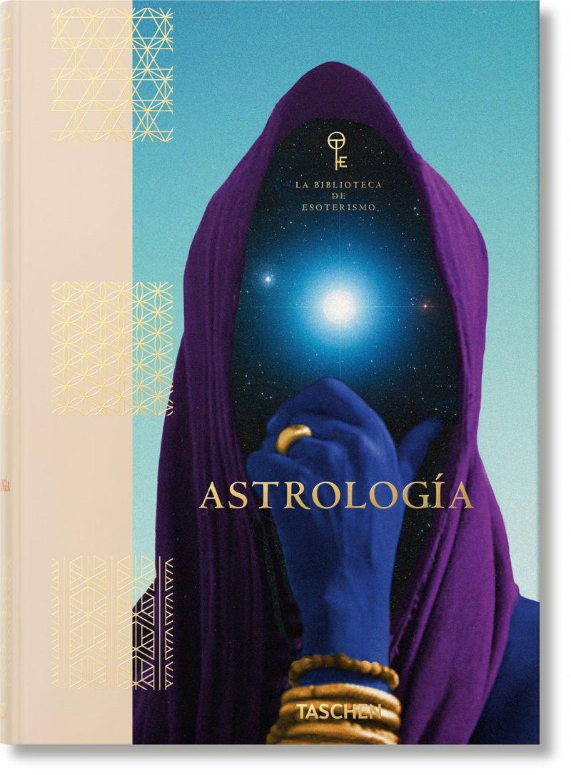 ASTROLOGIA - LA BIBLIOTECA DE ESOTERISMO