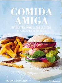 Comida Amiga - Hanna Goransson