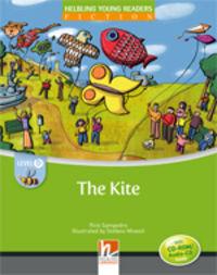 HYR BIG BOOK (B) THE KITE