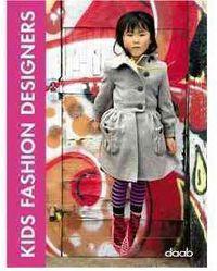 Kids Fashion Designers - Aa. Vv.