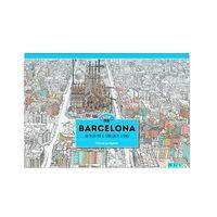 Barcelona Y Cataluña - Un Paseo Por El Corazon De La Ciudad - Aa. Vv.