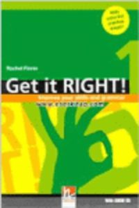 GET IT RIGHT! 1 (+CD)