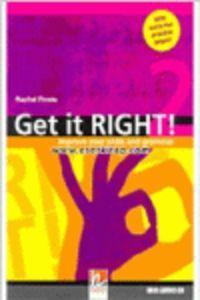 GET IT RIGHT! 2 (+CD)