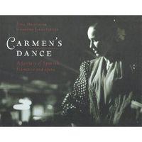 CARMEN'S DANCE (+CD)