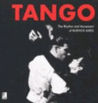 TANGO - RYTHM MOVEMENT OF BUENOS AIRES (+CD)