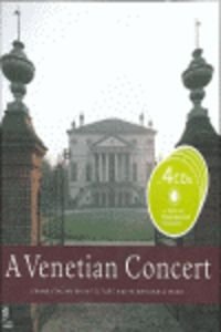 VENETIAN CONCERT (+CD)