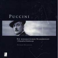 PUCCINI (+CD)