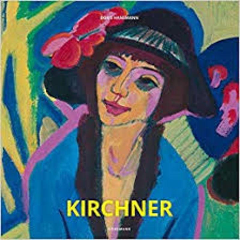Kirchner - Doris Hansmann