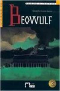 Beowulf + Cd - Victoria Spence
