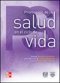 Promocion De La Salud En El Ciclo De Vida - Moreno