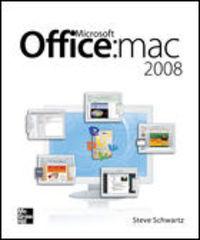 Office 2008 Para Mac - Steve Schwartz