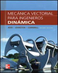 Dinamica - Mecanica Vectorial Para Ingenieros (9ª Ed. ) - Ferdinand Beer