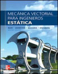 Estatica - Mecanica Vectorial Para Ingenieros (9ª Ed) - Ferdinand Beer