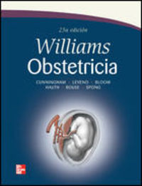 Obstetricia De Williams (23ª Ed. ) - F. Gary Cunningham