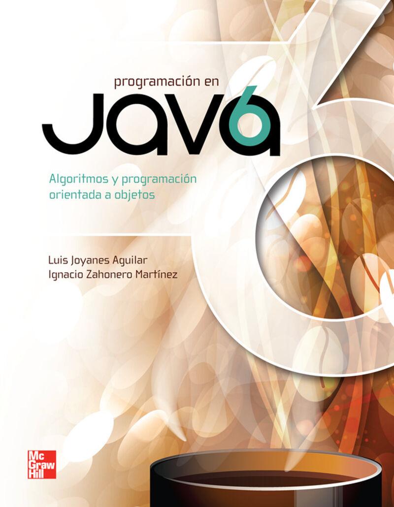 Programacion En Java 6 - Luis Joyanes Aguilar