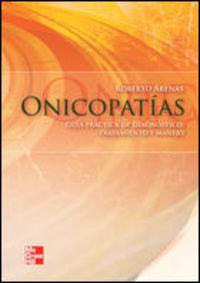 ONICOPATIAS - GUIA DE DIAGNOSTICO, TRATAMIENTO Y MANEJO