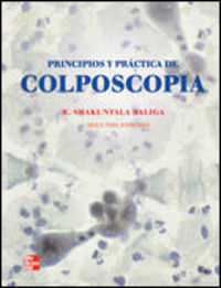 PRINCIPIOS Y PRACTICA DE COLPOSCOPIA (2 ED)