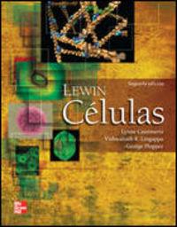 LEWIN - CELULAS (2 ED)