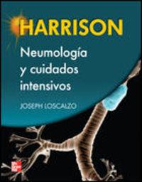 HARRISON - NEUMOLOGIA Y CUIDADOS INTENSIVOS