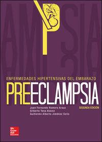 (2 ED) PREECLAMPSIA - ENFERMEDADES HIPERTENSIVAS DEL EMBARAZO