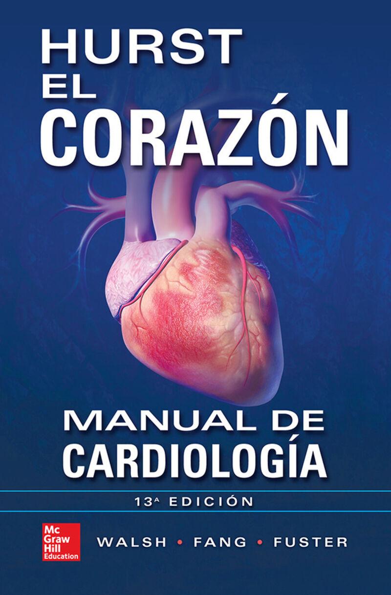 (13 ED) HURST - EL CORAZON