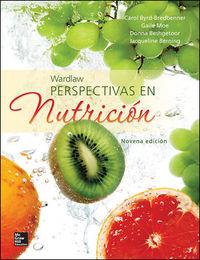 (9ª ED. )  WARDLAW - PERSPECTIVAS EN NUTRICION