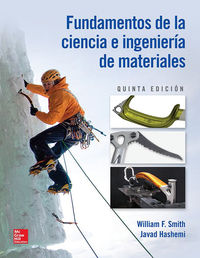 (5ª Ed)  Fundamentos De La Ciencia E Ingenieria De Materiales - Smith