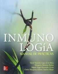 MANUAL DE PRACTICAS DE INMUNOLOGIA