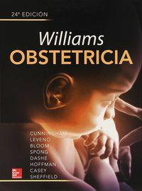 (24 ED) WILLIAMS - OBSTETRICIA