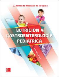 (2 ED) NUTRICION Y GASTROENTEROLOGIA PEDIATRICA