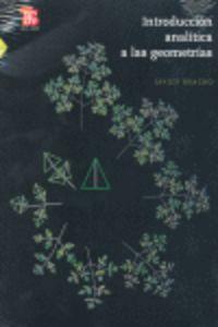 Introduccion Analitica A Las Geometrias - Javier Bracho