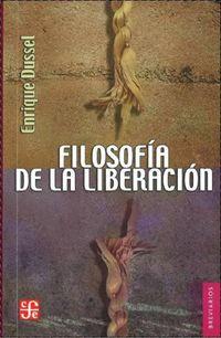 FILOSOFIA DE LA LIBERACION
