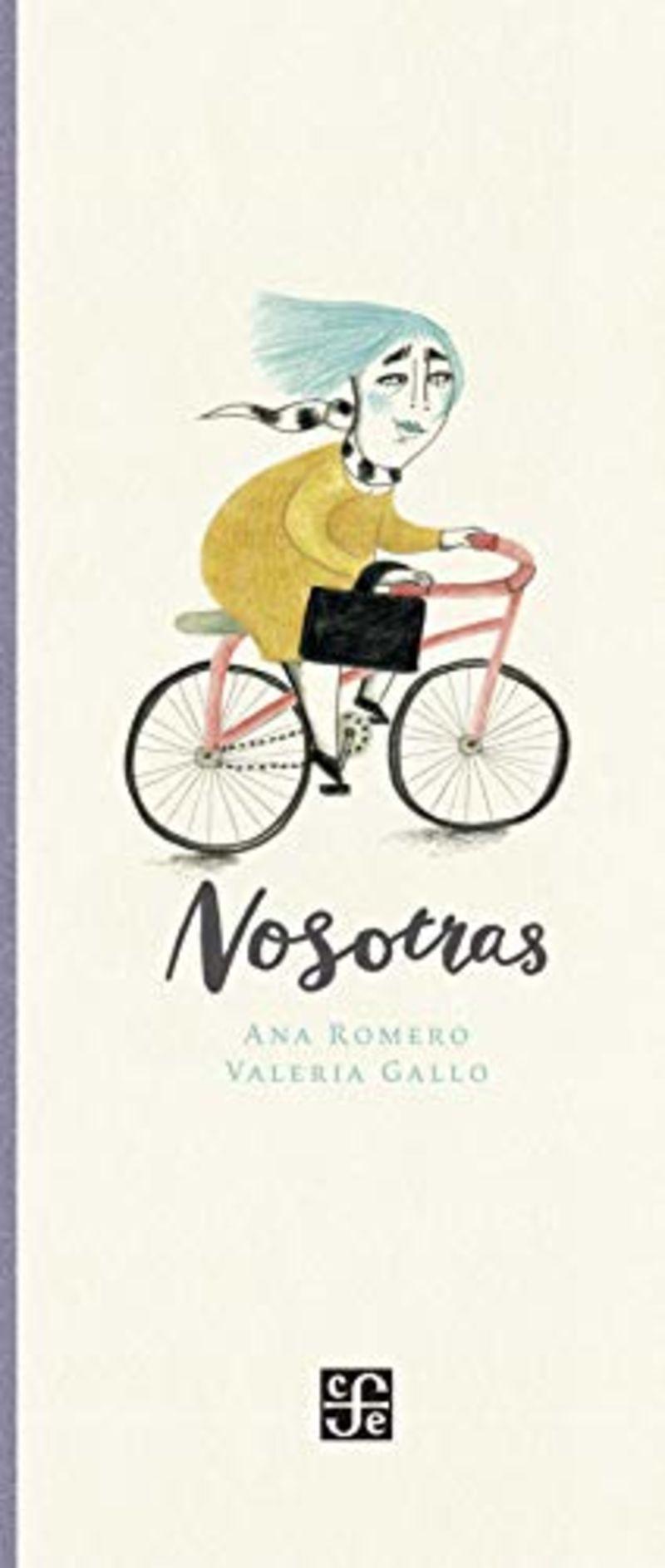 NOSTRAS / NOSOTROS