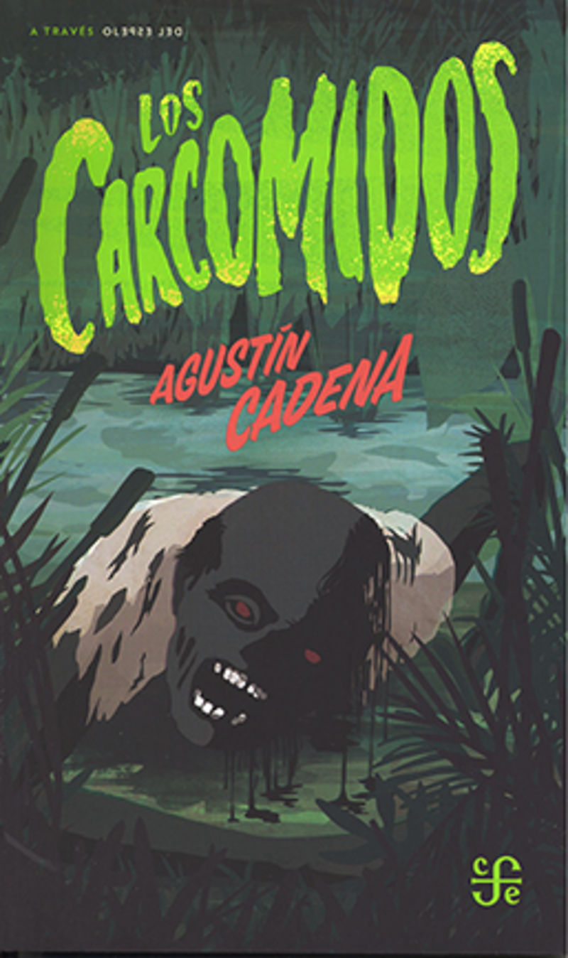 LOS CARCOMIDOS