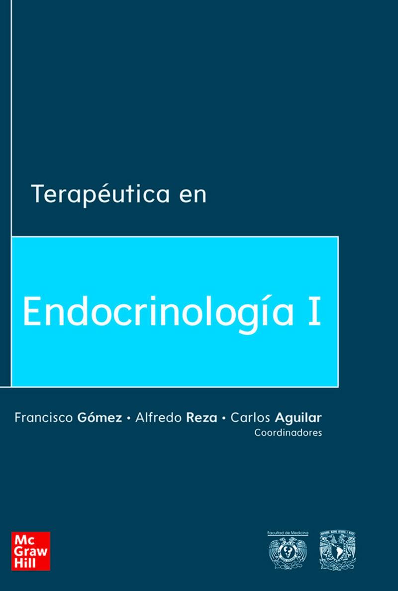 TERAPEUTICA EN ENDOCRINOLOGIA I