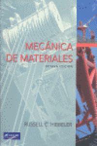 Mecanica De Materiales - Russell C. Hibbeler