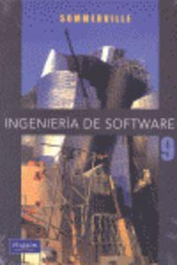 (9 ED) INGENIERIA DE SOWTWARE