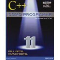 (9 ED) COMO PROGRAMAR EN C++