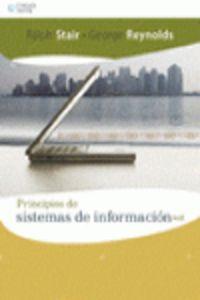 PRINCIPIOS DE SISTEMAS DE INFORMACION (9ª ED)