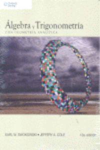 (13ª ED) ALGEBRA Y TRIGONOMETRIA - CON GEOMETRIA ANALITICA