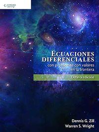 (8 ED) ECUACIONES DIFERENCIALES CON PROBLEMAS CON VALORES EN LA FRONTERA