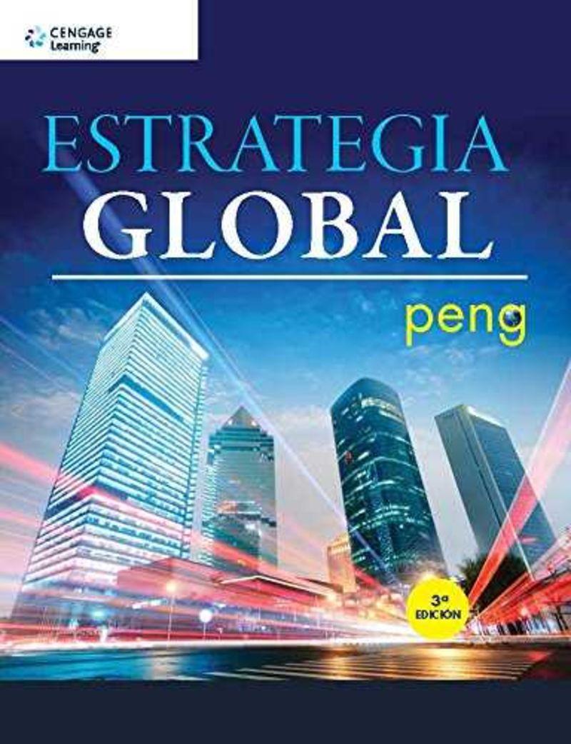 (3 ED) ESTRATEGIA GLOBAL