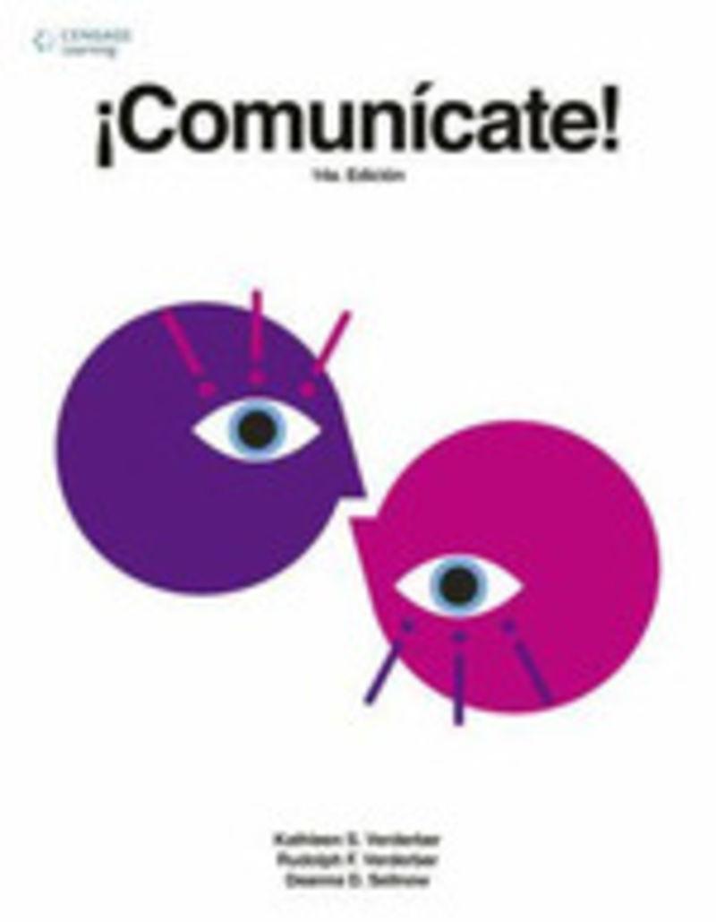 (14 ED) COMUNICATE