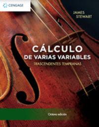 (8 ED) CALCULO DE VARIAS VARIABLES TRASCENDENTES TEMPRANAS