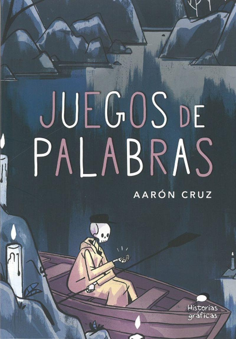 Juegos De Palabras - Aaron Cruz