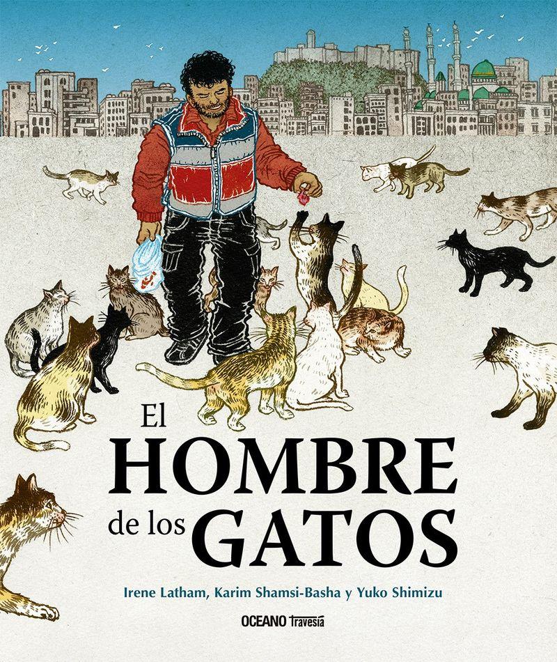 EL HOMBRE DE LOS GATOS